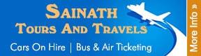 Sainath Tours And Travels