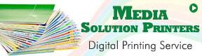 Media Solution Printers