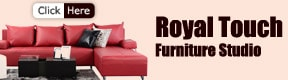 Royal Touch Furniture Studio