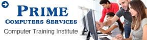 Prime Computers Services