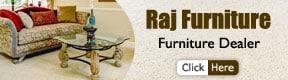 Raj furniture