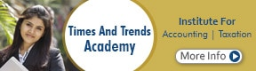 TIMES AND TRENDS ACADEMY