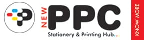 New Ppc Stationery And Printing Hub