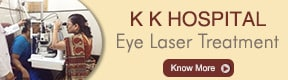 K K Hospital