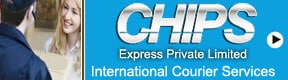 Chips Express Private Limited