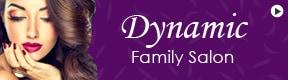 Dynamic family salon