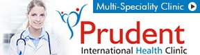 PRUDENT INTERNATIONAL HEALTH CLINICS