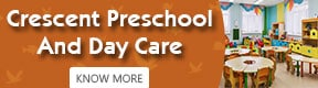 Crescent Preschool And Day Care