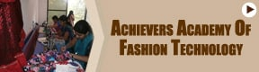 Achievers Academy Of Fashion Technology