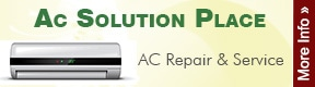 Ac Solution Place