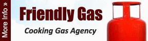 Friendly Gas