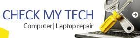 Check My Tech