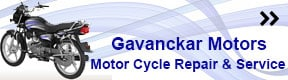Gavanckar Motors