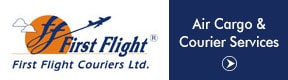 FIRST FLIGHT COURIERS LIMITED