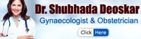 Dr Shubhada Deoskar