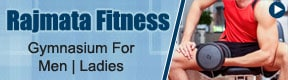 Rajmata Fitness