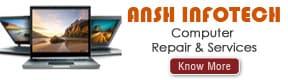 Ansh Infotech