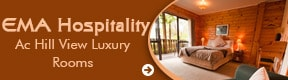 Ema Hospitality Ac Hill View Luxury Rooms