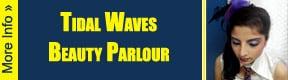 Tidal Waves Beauty Parlour