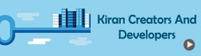 Kiran Creators And Developers
