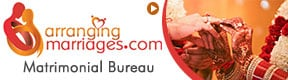 Arranging Marriages.Com