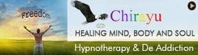 Chirayu Healing Mind Body And Soul