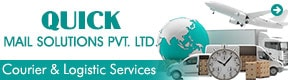 QUICK MAIL SOLUTIONS PVT LTD