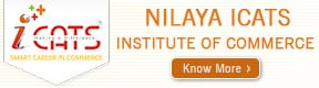 Nilaya Icats Institute Of Commerce