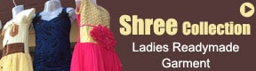Shree collection