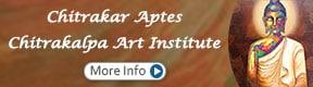 Chitrakar Aptes Chitrakalpa Art Institute