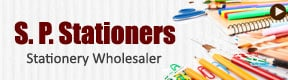 S P Stationers