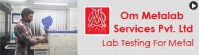 Om Metalab Services Pvt. Ltd.