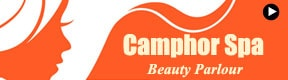 Camphor Spa