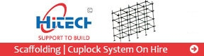 Hitech Indeco Hiring Pvt Ltd