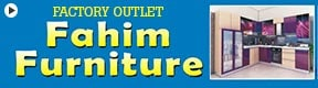Fahim Furniture Factory Outlet