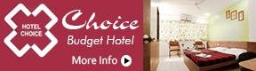 Choice Budget Hotel