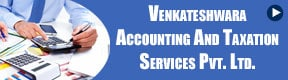 Venkateshwara Accounting And Taxation Services Pvt Ltd