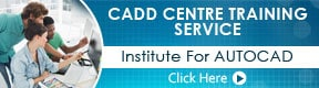 Cadd Centre Training Service