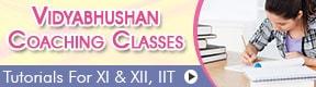 Vidyabhushan Coaching Classes