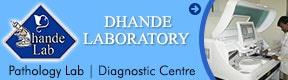 Dhande Laboratory