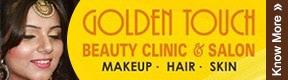Golden Touch Beauty Clinic