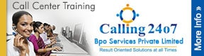 Calling 24o7 Bpo Services Private Limited