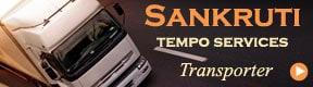 Sankruti tempo services