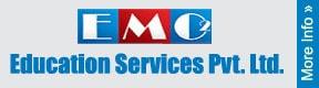 EMC2 Education Services Pvt Ltd