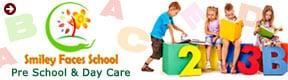 Smiley Faces Pre School & Day Care