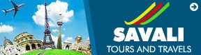 Savali Tours and Travels