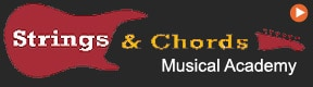 Strings And Chords Musical Academy