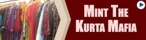 Mint The Kurta Mafia