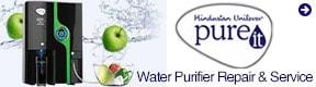 Hindustan Unilever Pureit (Customer Care)