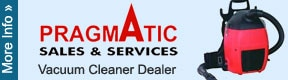 Pragmatic Sales And Services